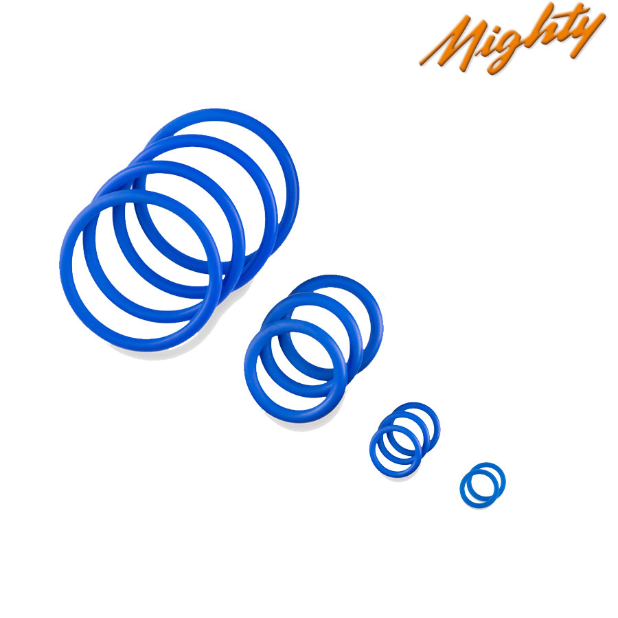 Mighty Seal Ring Set